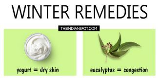 BEST NATURAL REMEDIES FOR WINTER