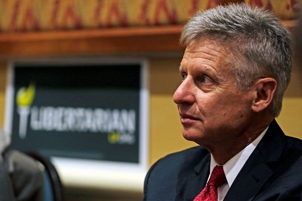 SANTA FE, N.M. (AP) — The failed campaign for president last year by former New Mexico Gov. Gary Johnson should provide Libertarian candidates with ready access to the ballot in 2018 as a major party, after he won 9 percent of the statewide vote.   #Congress #Elizabeth Hanes #gary johnson #Gov. Gary Johnson #Grady Owens #Libertarian #libertarian new mexico #Libertarian Party of New Mexico #Mayhill #new mexico #new mexico libertarian