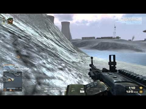 Battlefield play4free - gameplay 3 free to play f2p mmo game shooter