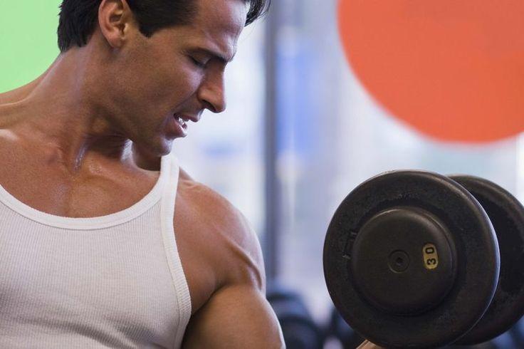 Los pros y los contras de los suplementos de óxido nítrico   Muy Fitness
