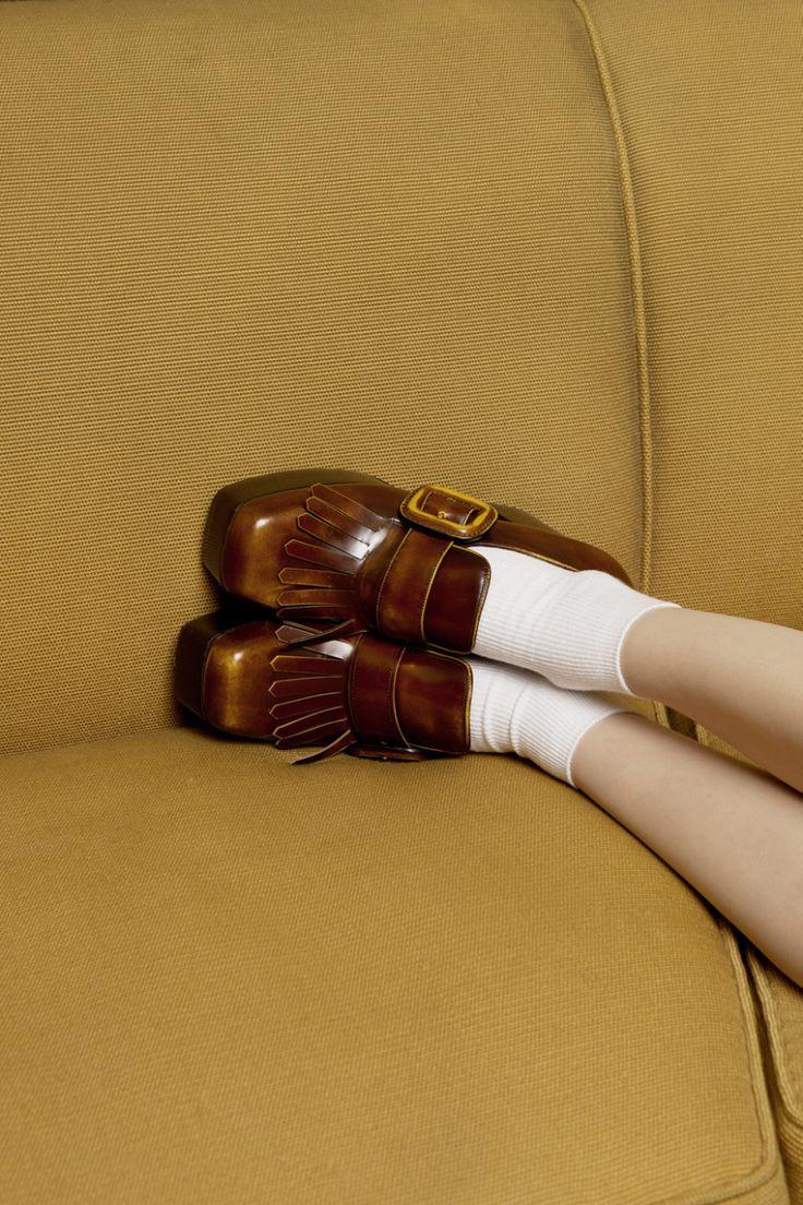 Bullett Magazine / Ph: Sara Merz / Stylist: Oriana Tundo / Model: Micaela @ IZAIO