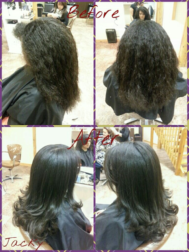 smooth blowout by jacky