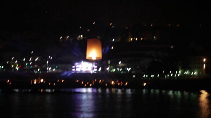#SanXoán16 será unha noite máxica, unha #NoiteMeiga. Vén a vivila na #Coruña Pide o teu desexo =) #visitacoruña #verano #vacaciones #SanJuan