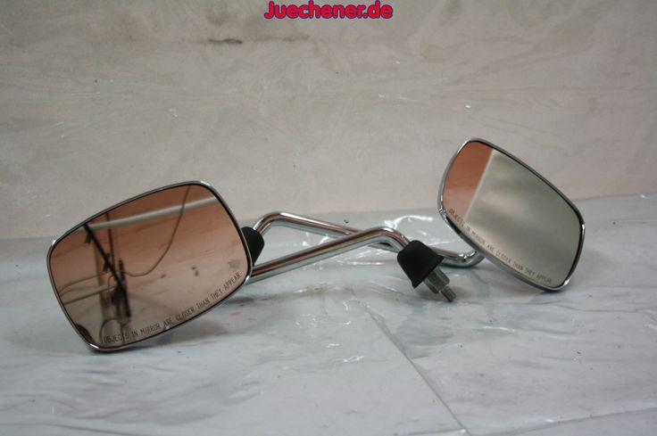 Vespa S Spiegelsatz Spiegel rechts und links  Check more at https://juechener.de/shop/ersatzteile-gebraucht/vespa-s-spiegelsatz-spiegel-rechts-und-links/