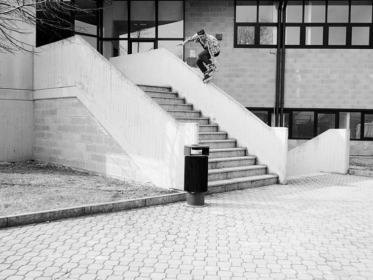J.Son Adriani. Backside Backslide. Verona 2012.