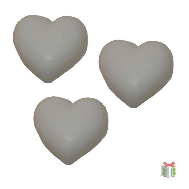 zeep hartje 2