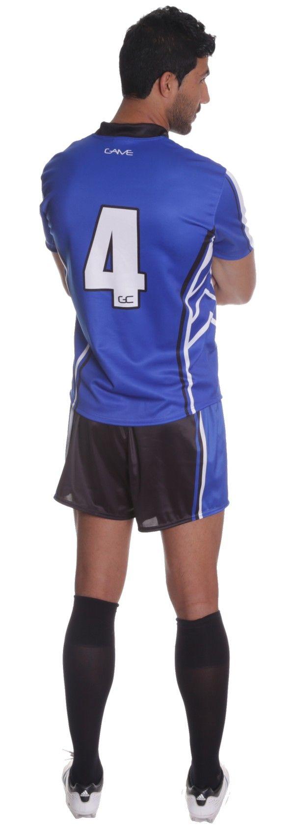Football Uniforms | #FootballUniforms #FootballJerseys