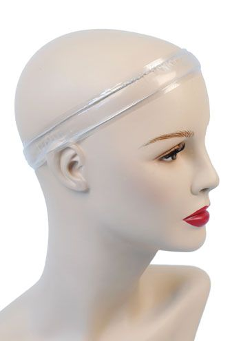 gel headband comfy grip for wigs