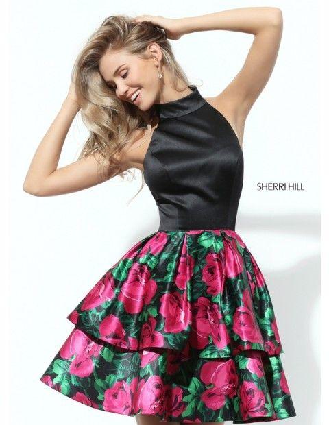 Sherri Hill 50721 Dress