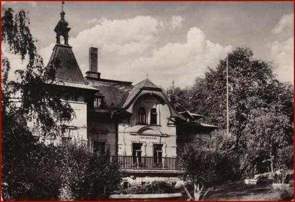 Kamenický Šenov * Česká Lípa *