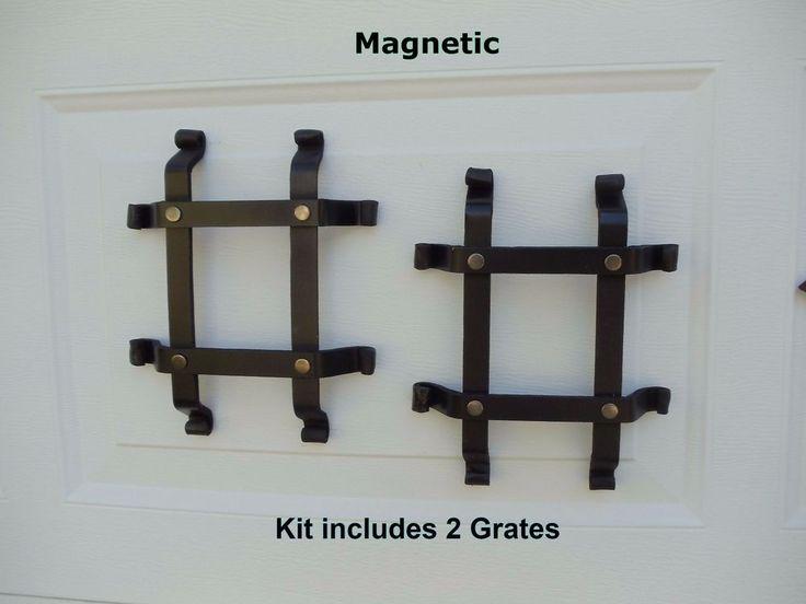 38 Best Magnetic Decorative Garage Door Hinges Images On