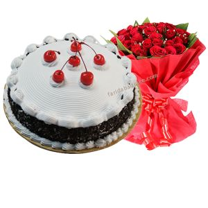 Order #beautifulbirthdaycakes online from #Faridabadcake and beautiful surprise at your loved ones home. #Birthdaycakes
