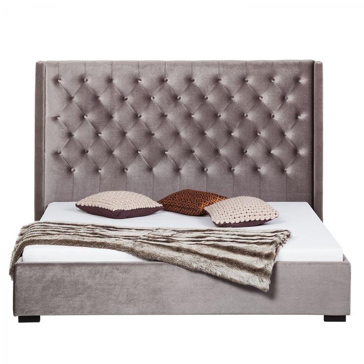 ber ideen zu polsterbett auf pinterest set one by musterring doppelbetten und eiche. Black Bedroom Furniture Sets. Home Design Ideas