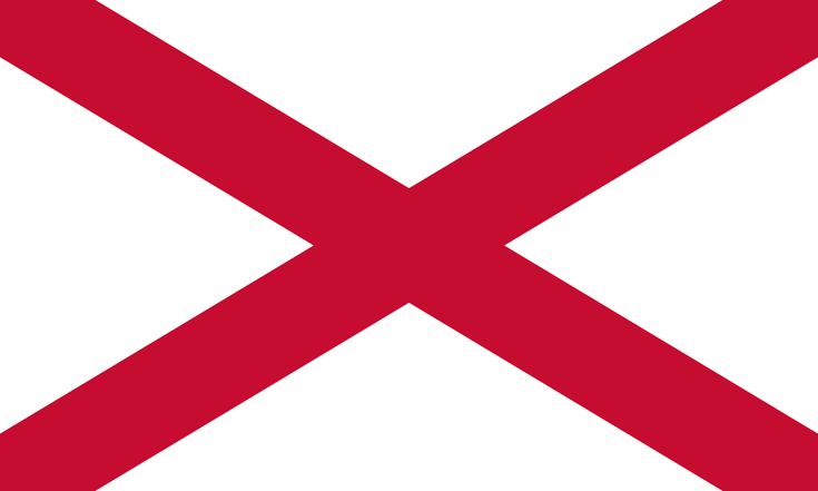 St Patrick's saltire - Flag of Northern Ireland - Wikipedia, the free encyclopedia