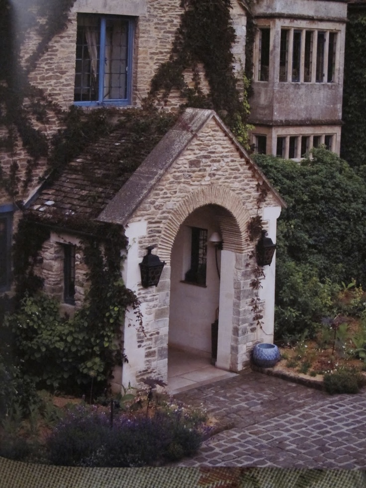 Whatley Manor, Easton Grey, Malmesbury.  England.  Great Britain.