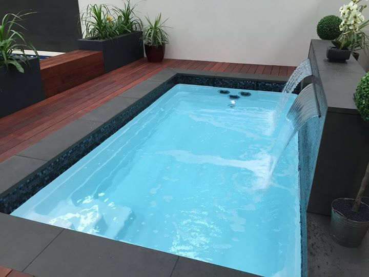 Have been in store and seen our brand new swim spa display?? Get inSPAration and design ideas at our Super Showroom. We are open all weekend!