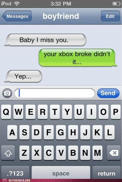 funny text messages gone wrong | Text Messages Gone Bad - Funny Text Messages Involving Dating Text a ...