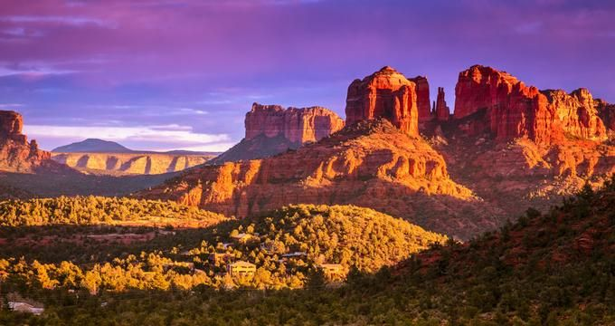 17 Best Things to Do in Sedona, Arizona
