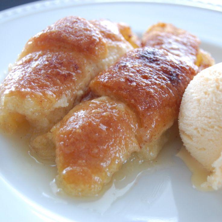 Apple Dumpling Cake Uk