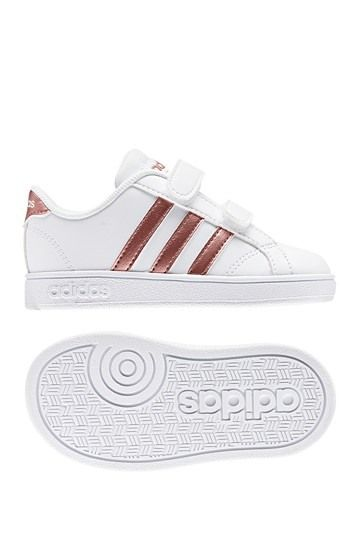 Image of adidas Baseline Sneaker (Baby   Toddler) b97982f3d