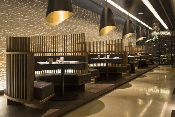 Madera mexico international restaurant hirsch bedner