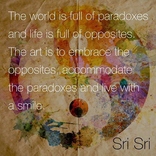 Sri Sri Ravi Shankar Quotes On Smile: 86 Best Images About Sri Sri Ravi Shankar: The Art Of