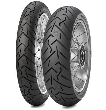 SCORPION TRAIL II , Motorrad Reifen | Pirelli