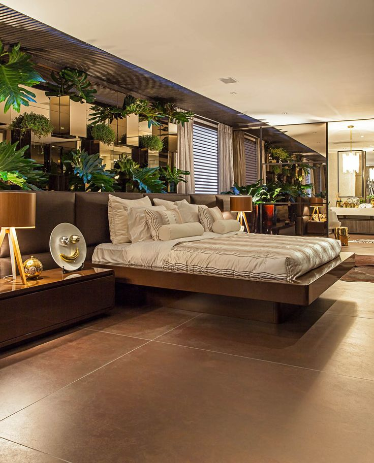 """Dekton """"Keranium"""" Platten sind äußerst schön auch im Schlafzimmer.   http://www.werk3-cs.de/dekton-platten-hygienische-dekton-platten"""