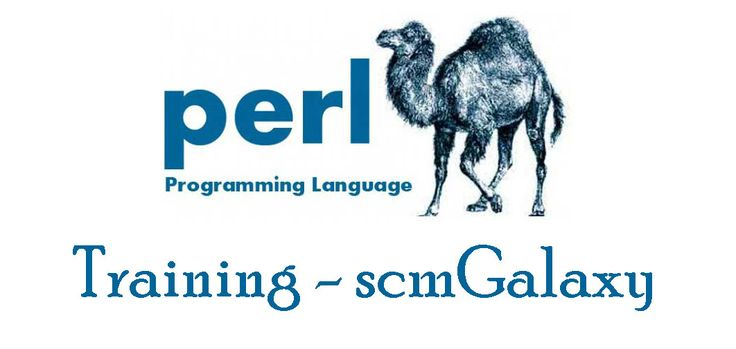 Perl training for professionals from Industry experts. Here you can find the information about perl course and its objectives, agenda, prerequisites and features of the training which is provided by scmGalaxy. #Perl #training #programming #language #programmer #classes #courses #guide #mentor #instructor #trainer