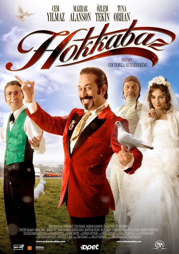 #20 Hokkabaz (2006)