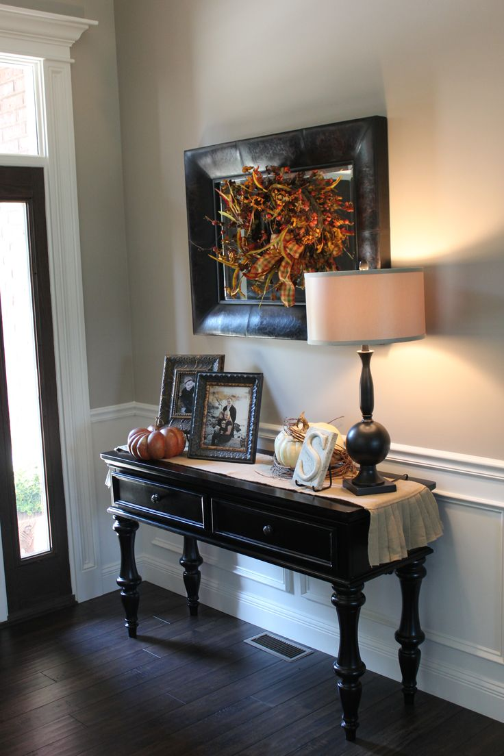 Foyer Bench Xbox One : Best ideas about fall entryway on pinterest