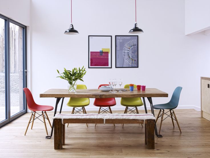 THE COB Open plan living with volume and light,... | Copperline