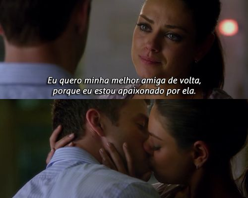 Amizade Colorida (Friends With Benefits, 2011)