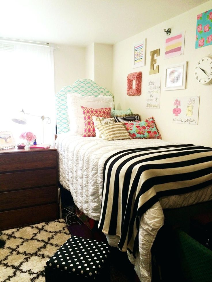 Awesome College Dorm Rooms: Awesome Dorm Room Wall Decorating Inspirationg