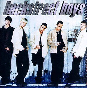 I now have a backstreet boys pandora station and you know what? It doesn't even matter!