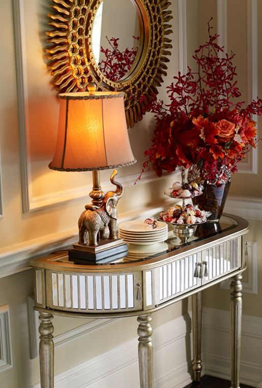 Bedroom Decorating Ideas With Chandeliers