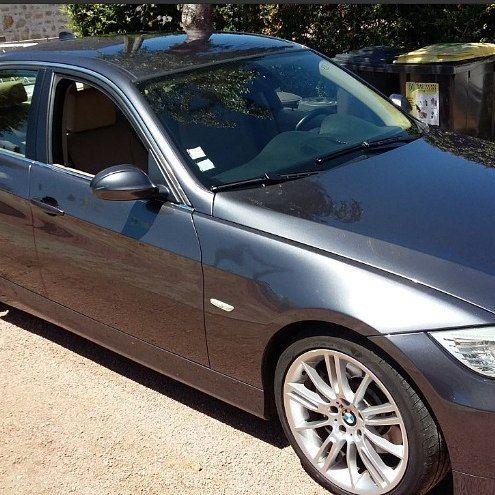 #BMW 330d pack luxe Prix 15 000  VilleBrugheas 03700 #auto #autofrance24 #occasions http://ift.tt/2EylFf4