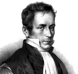 René-Théophile-Hyacinthe Laënnec (1781-1826) He was a physician and invented the stethoscope in 1816 while studying various chest conditions. [Stéthoscope de Laënnec : https://pinterest.com/pin/287386019948276896 & https://pinterest.com/pin/287386019945851733 & https://pinterest.com/pin/287386019945472926 & https://pinterest.com/pin/287386019945473227] #Laennec
