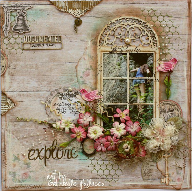 Gabriellep's Gallery: Explore **Flying Unicorn Guest Designer**