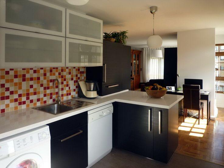 cocina moderno decoracion via planreforma encimeras mobiliario de cocina
