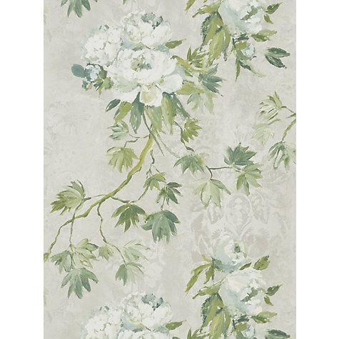Buy Designers Guild Floreale Wallpaper Online at johnlewis.com