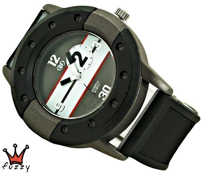Ρολόι ανδρικό (R357-01) - Fuzzy
