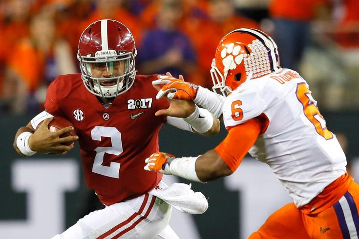 Alabama Vs. Clemson: Sugar Bowl Odds And Expert Picks For 2018 College Football Bowl Games