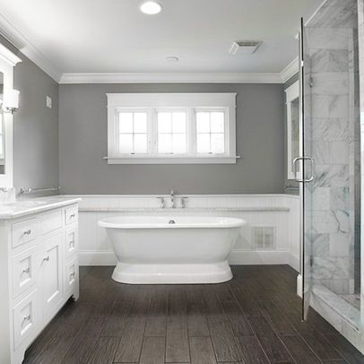 Wood Tile Bathroom Designs Traditional Bath Photos Design Ideas Pictures Remodel