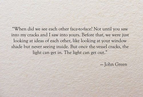 Looking For Alaska Theme: 1000+ Green Quotes On Pinterest