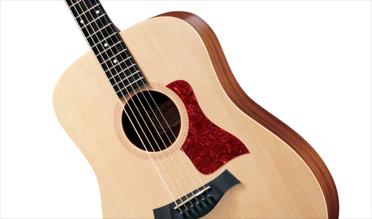 the big baby taylor acoustic guitar... I want this!!!