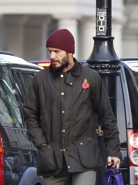 David B. 3/11/2016 London