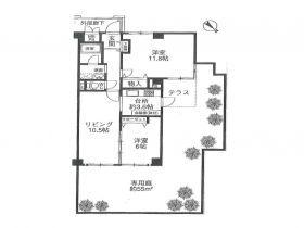 土と緑の暮らし (神戸市東灘区深江本町の物件) - 神戸R不動産