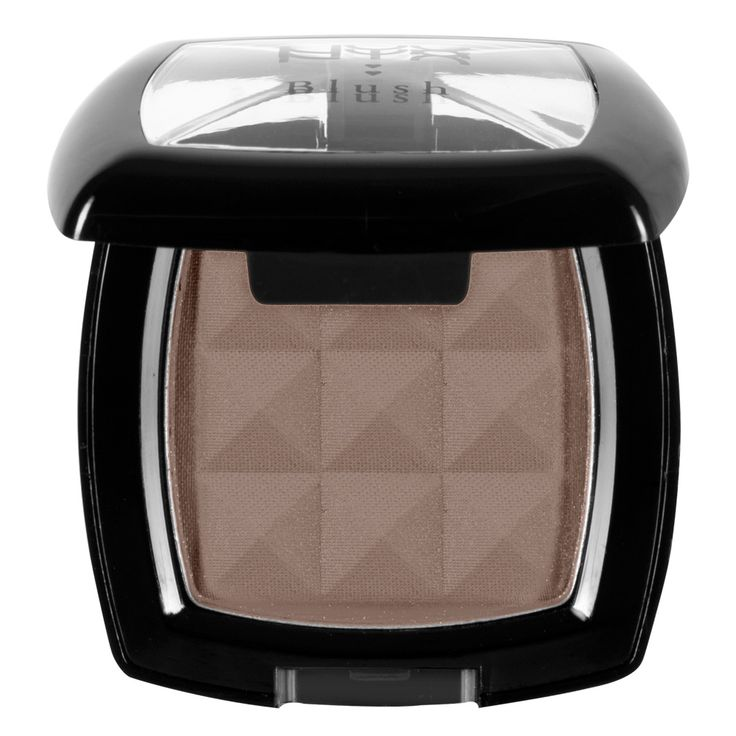 Powder Blush in taupe | NYX Cosmetics. For contouring fair skin (matte).
