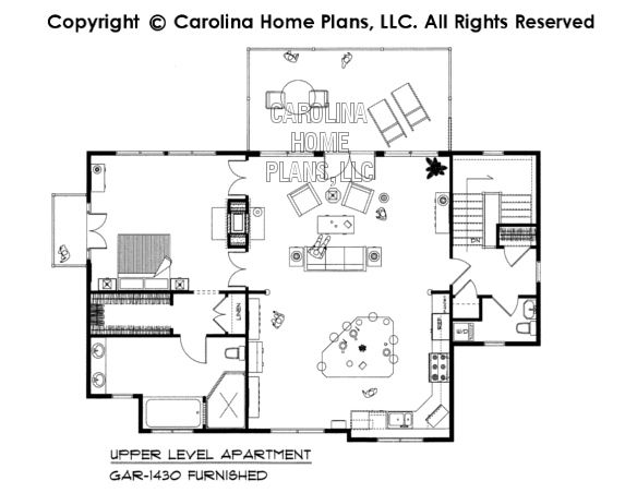 17 best ideas about garage apartment floor plans on for Plan 3d garage